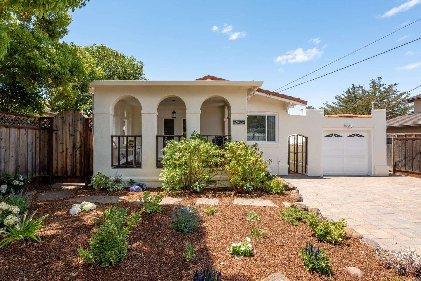 306 Hillview AVE Redwood City CA 94062