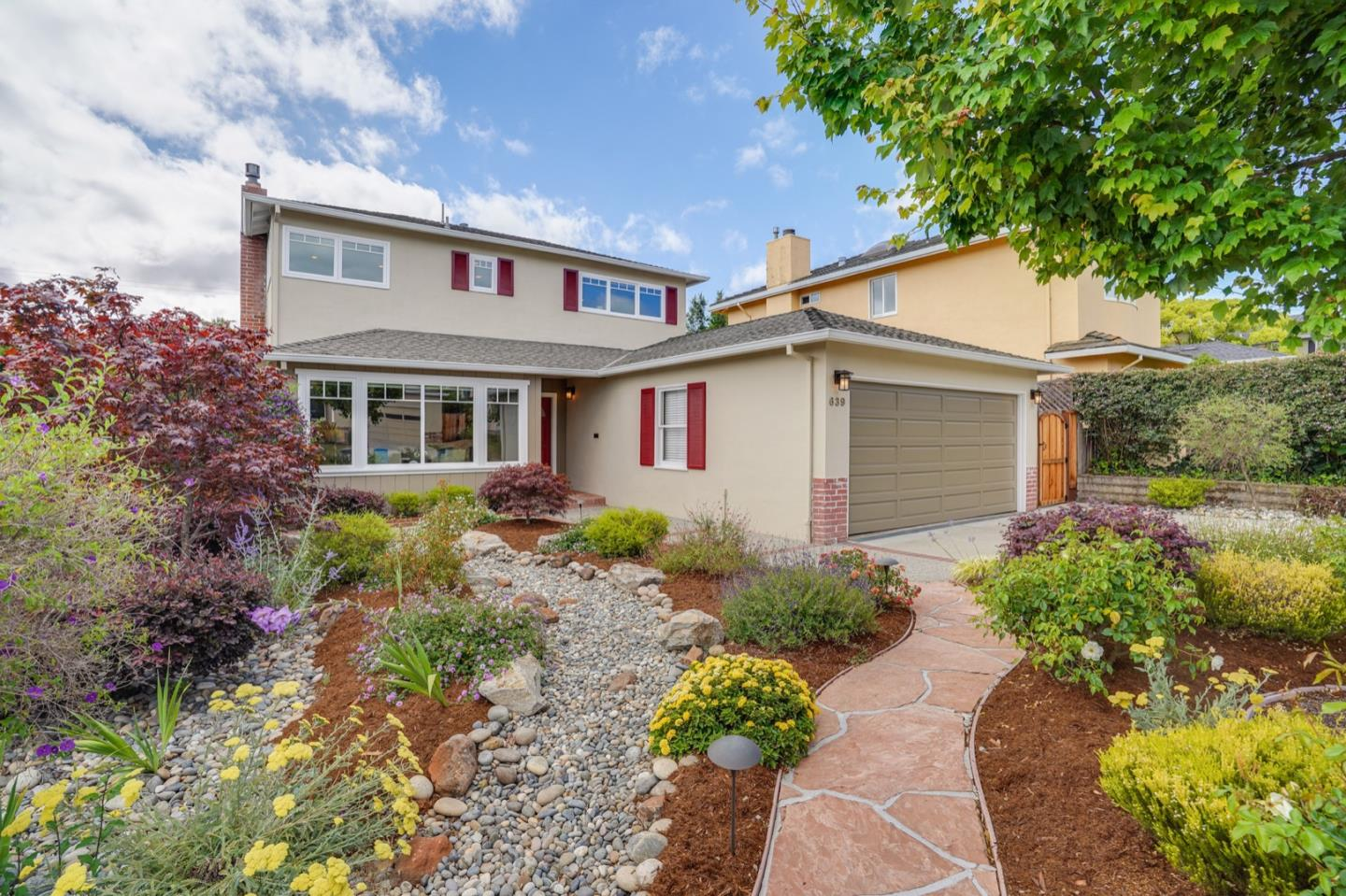 Detail Gallery Image 1 of 1 For 639 Cuesta Ave, San Mateo,  CA 94403 - 4 Beds | 2 Baths