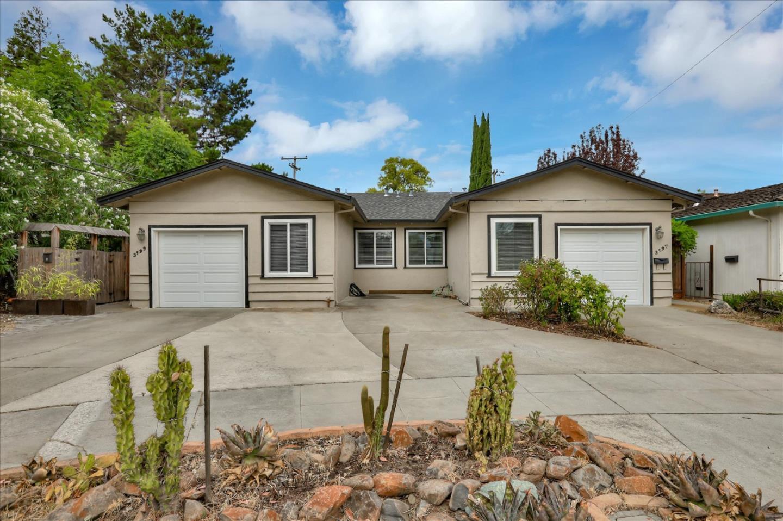 3197-3199 Trinity Place San Jose CA 95124