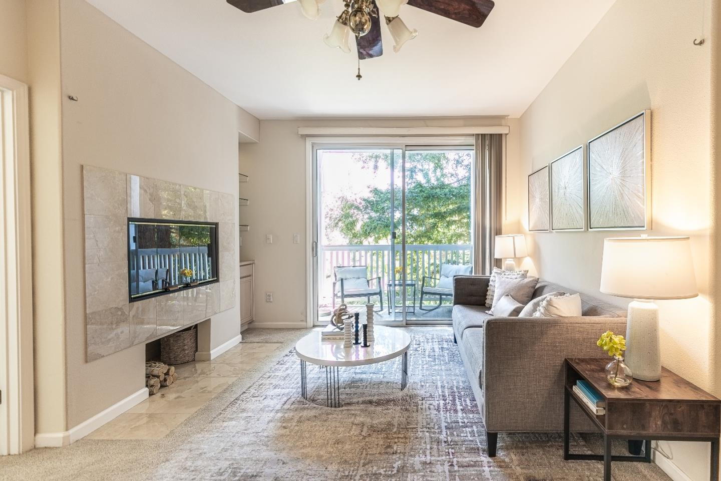 Detail Gallery Image 1 of 1 For 903 Sunrose Ter #205,  Sunnyvale,  CA 94086 - 2 Beds | 2 Baths
