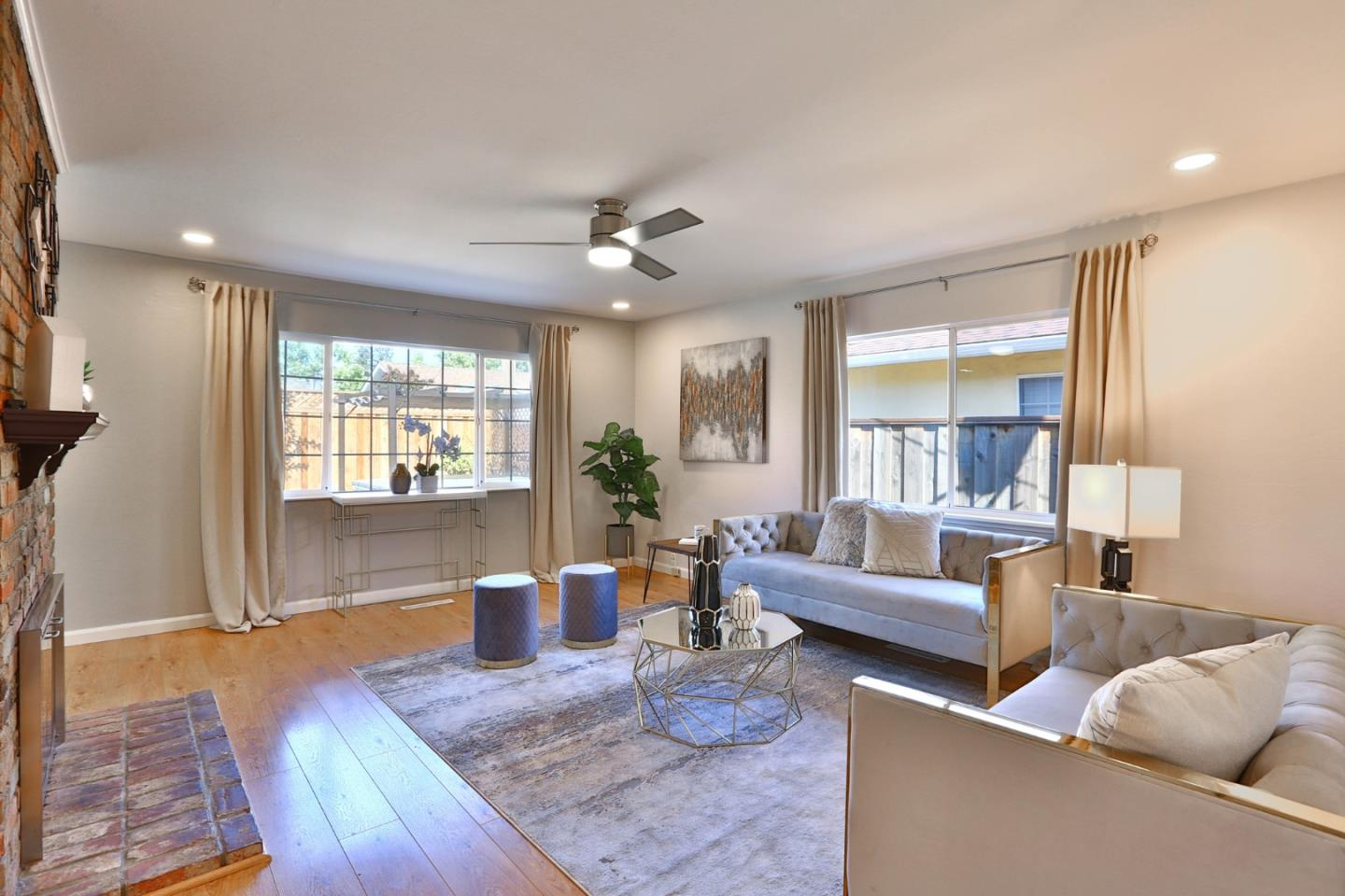 Detail Gallery Image 1 of 1 For 5009 Camden Ave, San Jose,  CA 95124 - 4 Beds   2 Baths