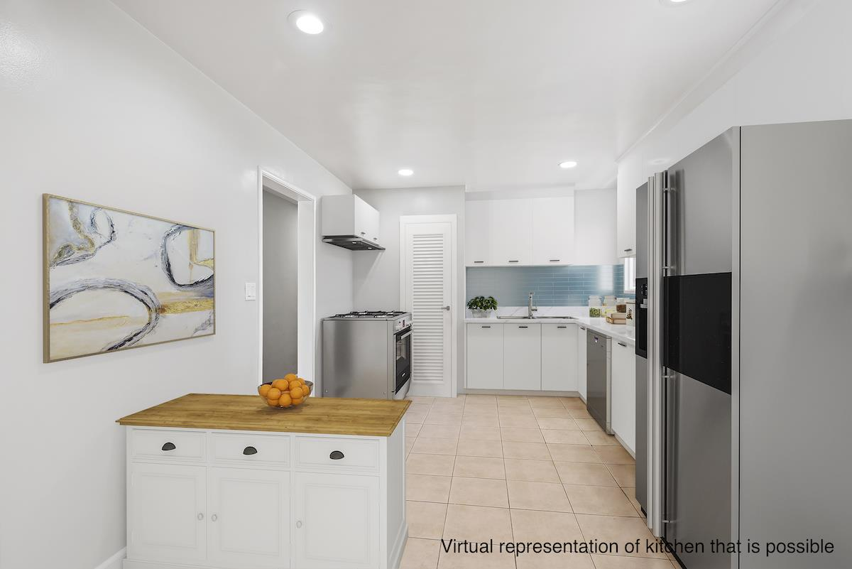 Detail Gallery Image 1 of 1 For 1002 Everett St, El Cerrito,  CA 94530 - 3 Beds | 1 Baths