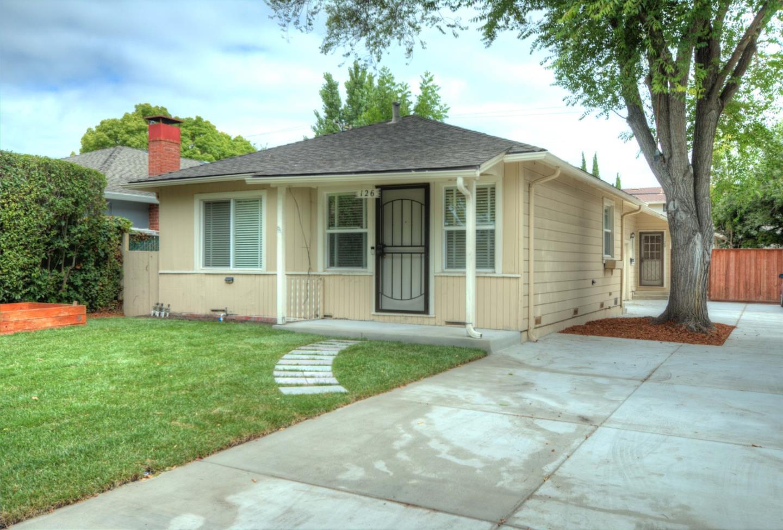 126-128 Broadway ST Redwood City CA 94063