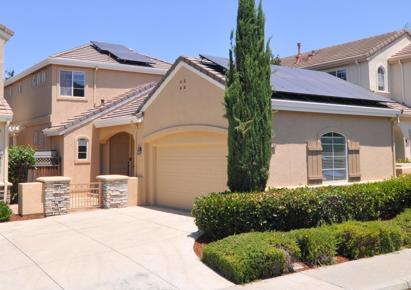 Detail Gallery Image 1 of 1 For 5295 Roxburghe Ct, San Jose,  CA 95138 - 3 Beds   2/1 Baths