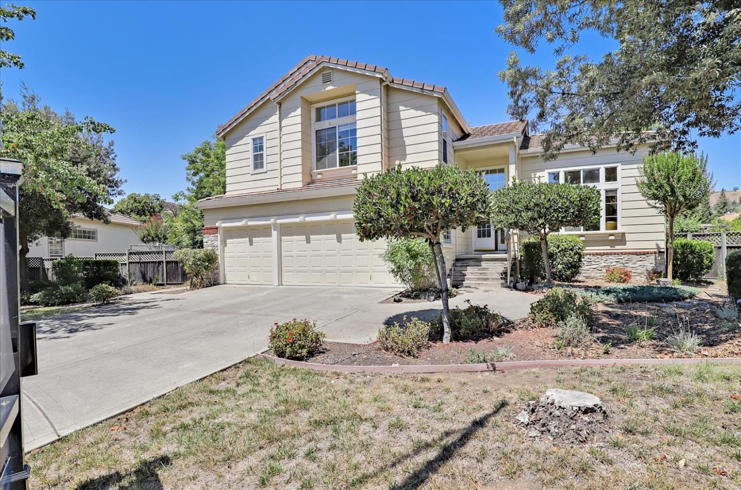 Detail Gallery Image 1 of 1 For 2683 Calico Ct, Morgan Hill,  CA 95037 - 4 Beds   2/1 Baths