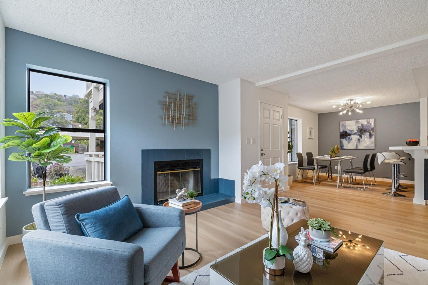 Detail Gallery Image 1 of 1 For 1908 Pine Ct, Daly City,  CA 94014 - 2 Beds   2 Baths