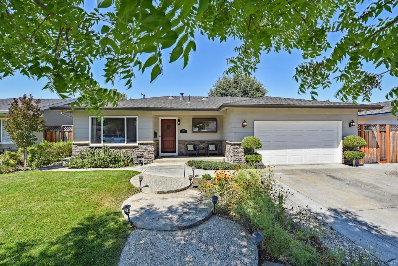 1565 Creek DR San Jose CA 95125