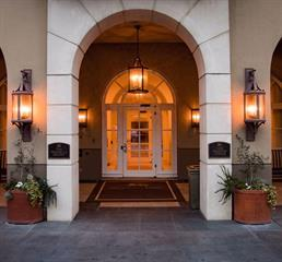 Detail Gallery Image 1 of 14 For 1 Baldwin Ave #416,  San Mateo,  CA 94401 - 1 Beds | 1 Baths