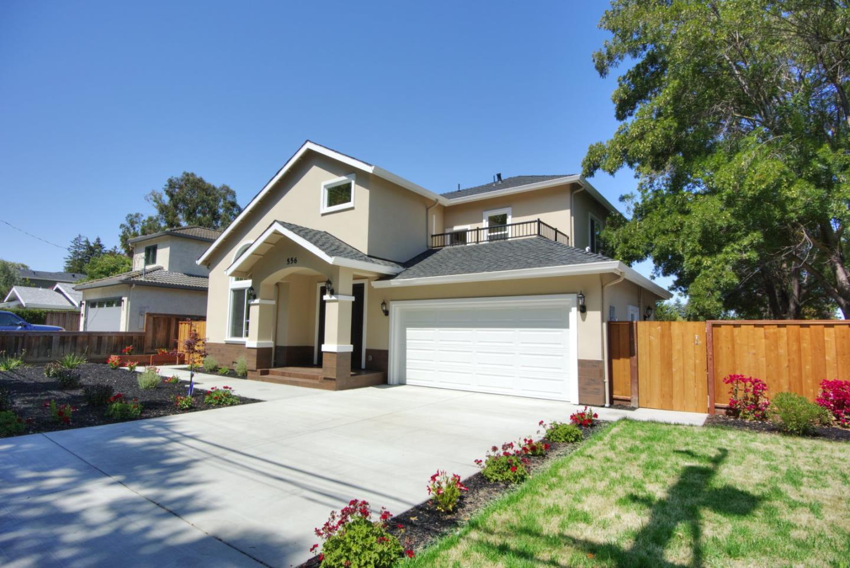 556 Farley ST Mountain View CA 94043