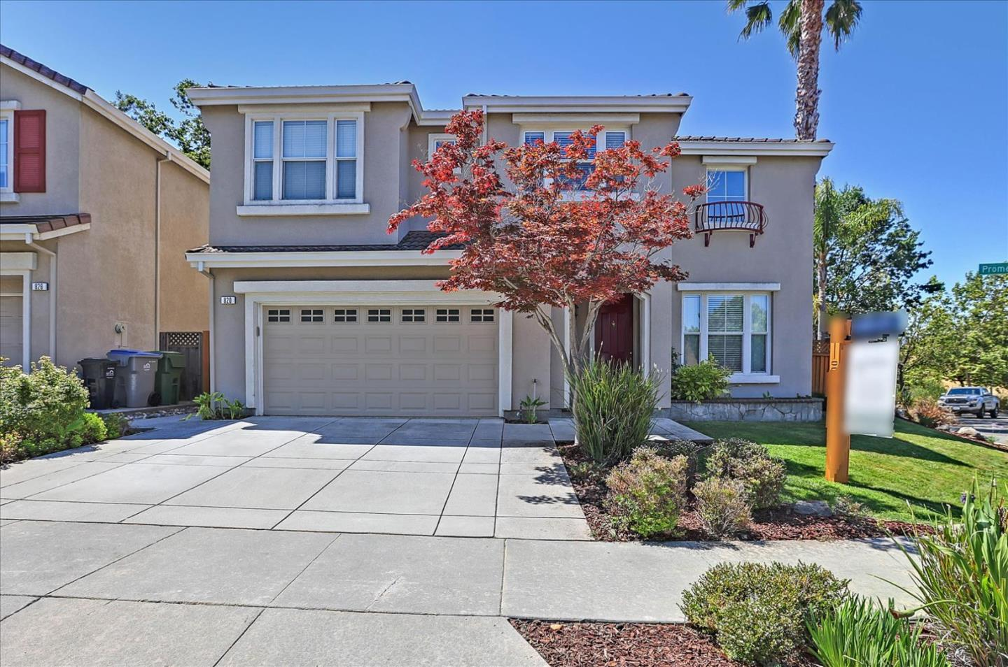 Detail Gallery Image 1 of 1 For 820 Promenade Ct, San Jose,  CA 95138 - 4 Beds   2/1 Baths