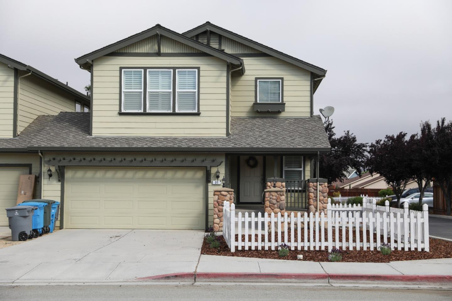 Detail Gallery Image 1 of 1 For 31 North St, San Juan Bautista,  CA 95045 - 3 Beds | 2/1 Baths