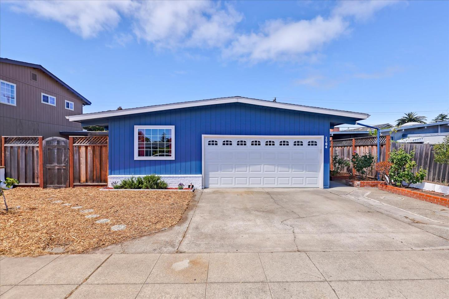 Detail Gallery Image 1 of 1 For 1764 Eisenhower St, San Mateo,  CA 94403 - 3 Beds | 2 Baths