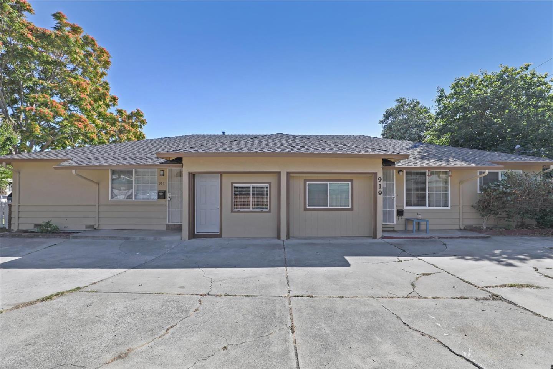 917-919 College DR San Jose CA 95128