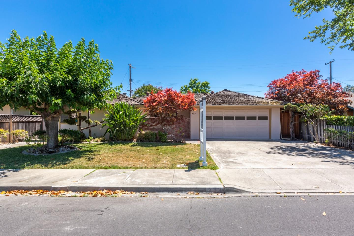Detail Gallery Image 1 of 23 For 239 Kit Carson Ct, Santa Clara,  CA 95050 - 4 Beds   3 Baths