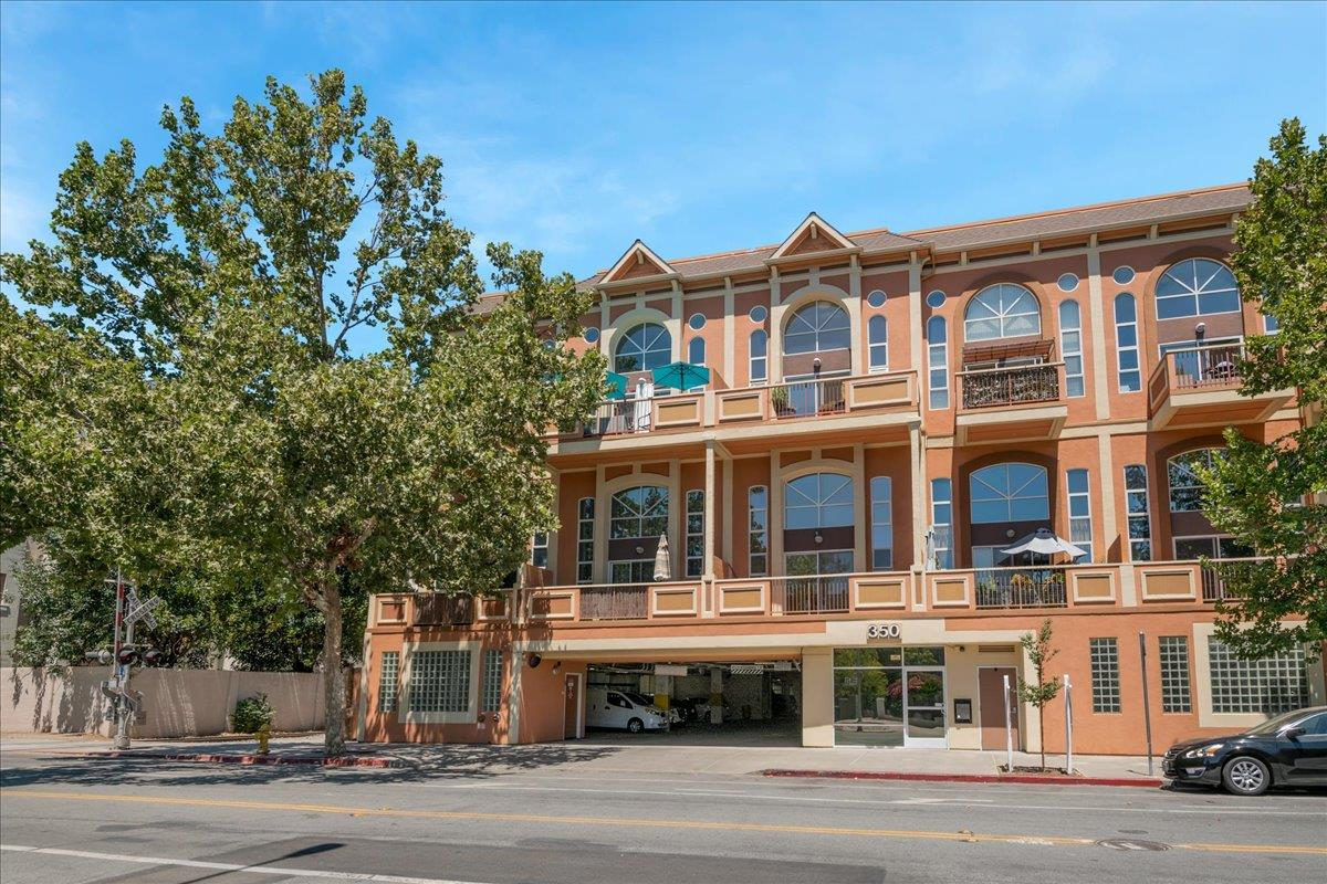 Detail Gallery Image 1 of 1 For 350 N 2nd St #339,  San Jose,  CA 95112 - 1 Beds   2 Baths