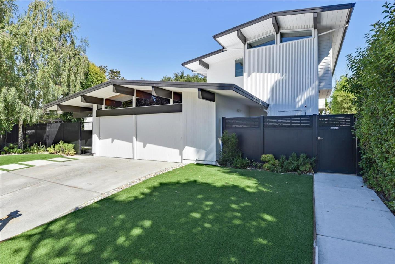 1625 Fairwood AVE San Jose CA 95125