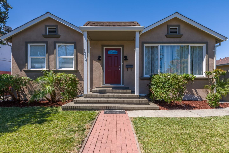 1214 Ebener ST Redwood City CA 94061