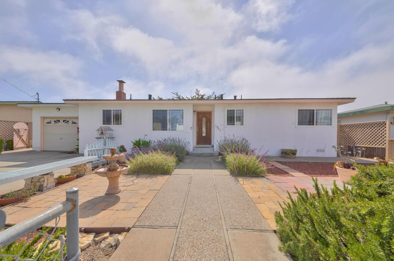 Photo of 1945 Lincoln ST, SEASIDE, CA 93955
