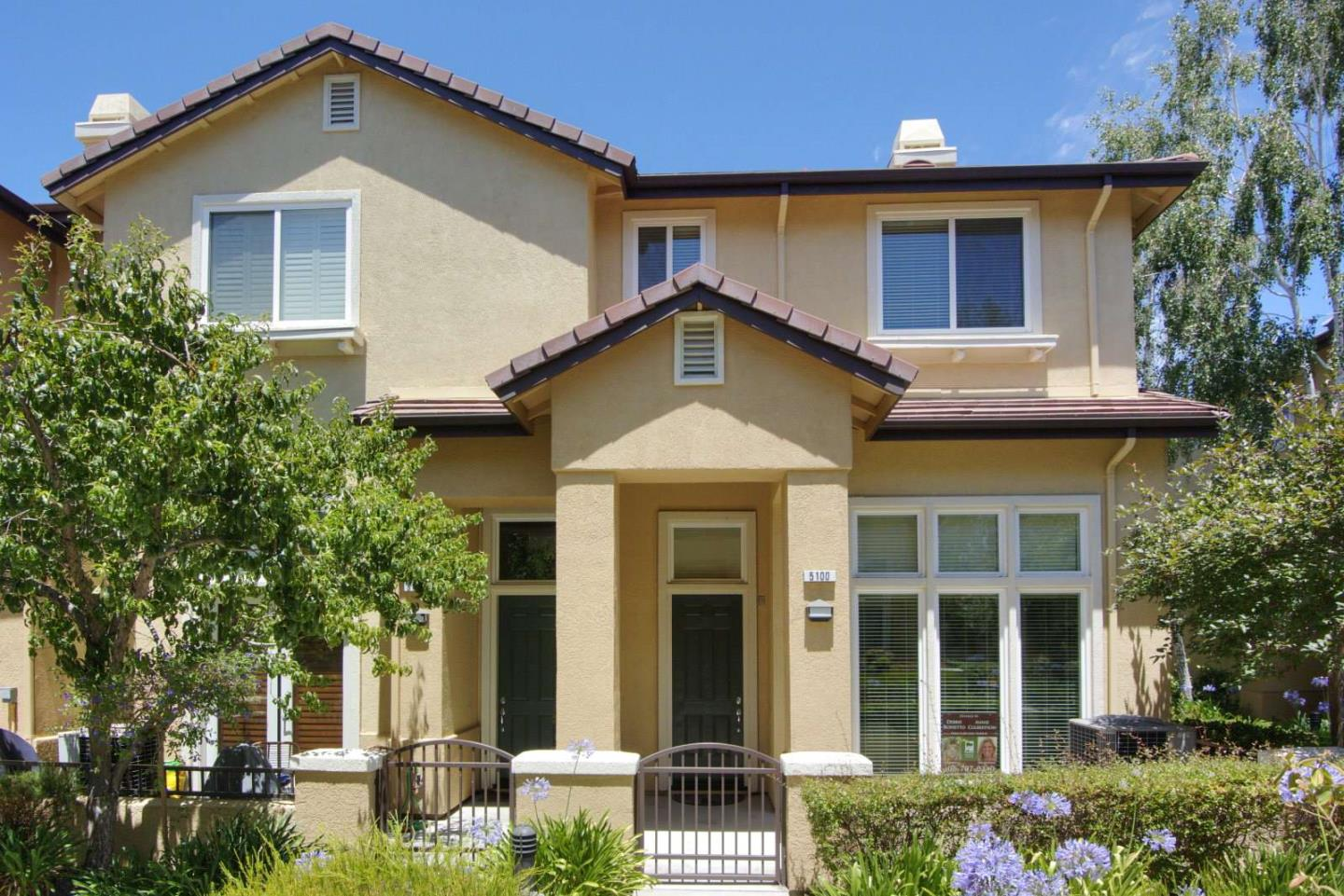 Detail Gallery Image 1 of 1 For 5100 Le Miccine Ter, San Jose,  CA 95129 - 3 Beds   2/1 Baths