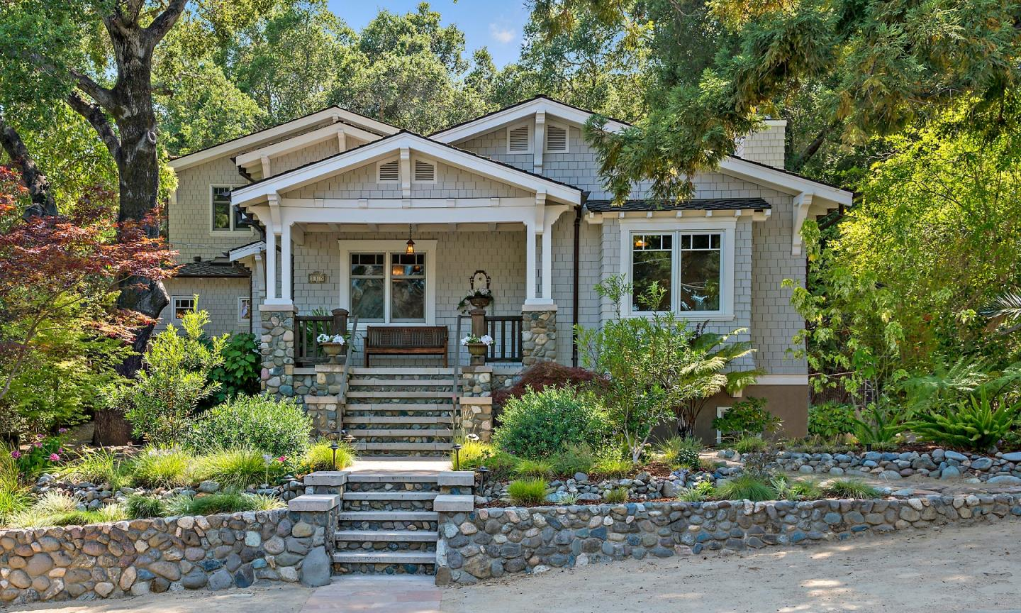 Detail Gallery Image 1 of 1 For 315 Pennsylvania Ave, Los Gatos,  CA 95030 - 4 Beds | 4/1 Baths
