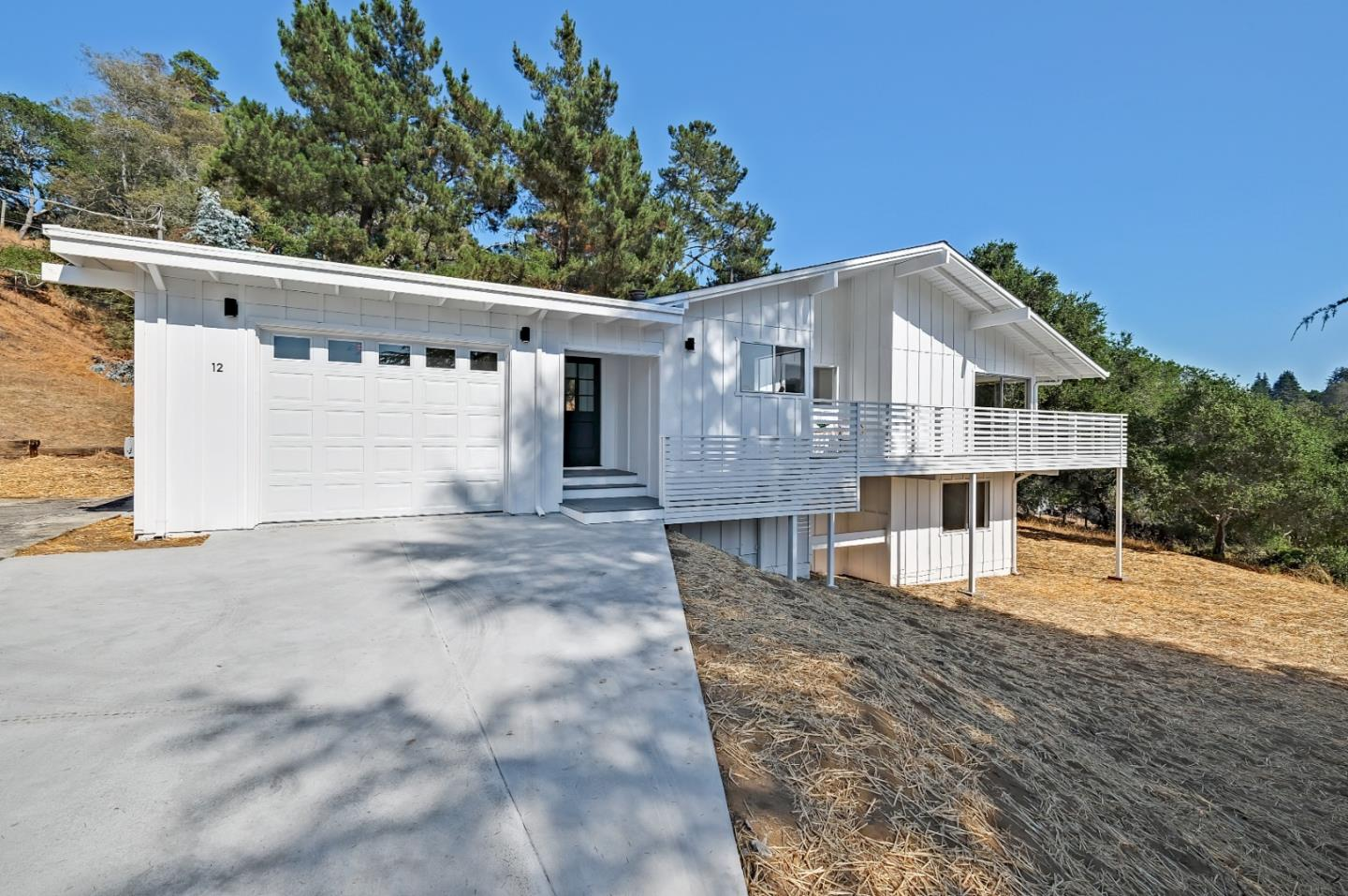 Detail Gallery Image 1 of 1 For 12 Jingle Ln, Aptos,  CA 95003 - 3 Beds | 2/1 Baths