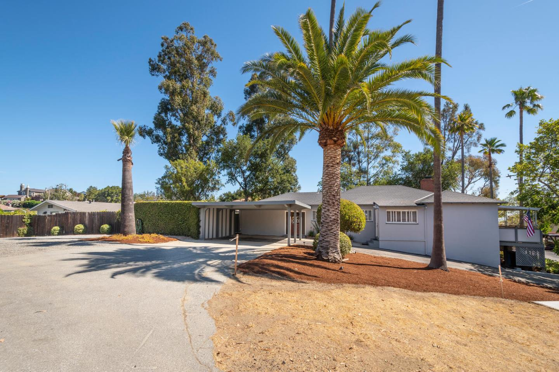 933 HILLCREST DR Redwood City CA 94062