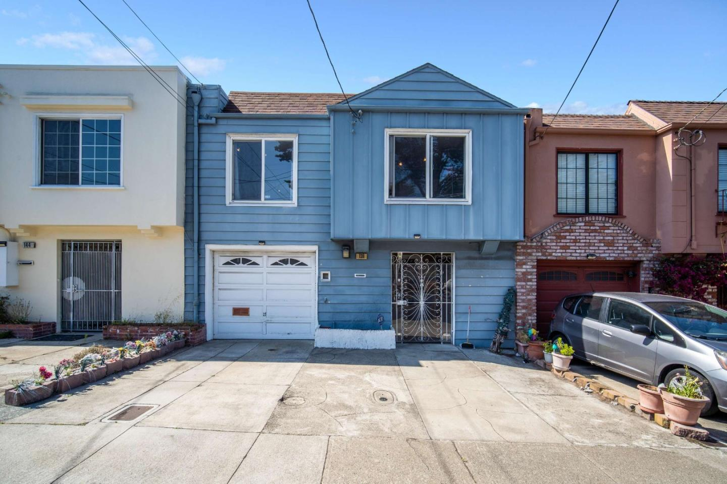 Detail Gallery Image 1 of 1 For 138 Bellevue Ave, Daly City,  CA 94014 - 2 Beds | 1 Baths