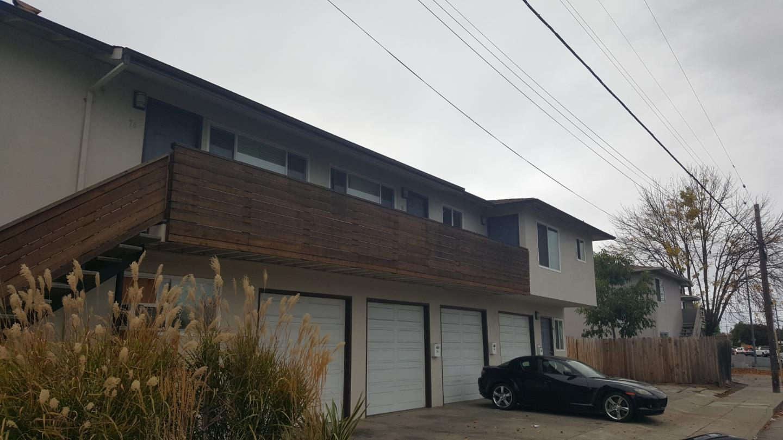 90 Winslow St, Redwood City, CA, 94063