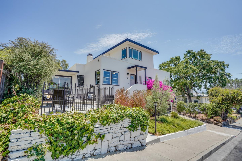 493 Quartz ST Redwood City CA 94062