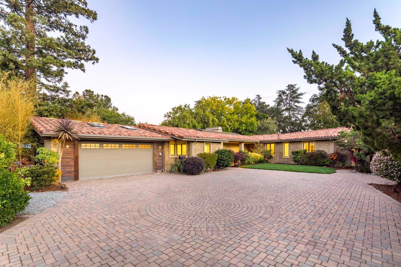 4090 El Cerrito RD Palo Alto CA 94306