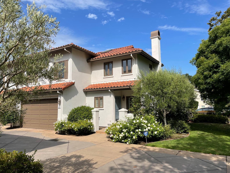 1337 Hoover ST Menlo Park CA 94025