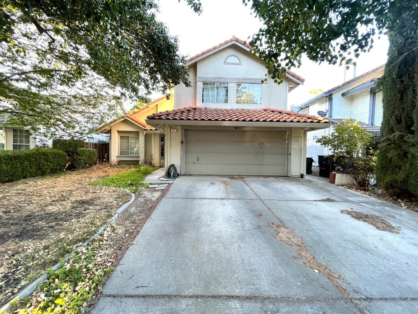 Detail Gallery Image 1 of 1 For 155 Alum Rock Ct, Tracy,  CA 95376 - 4 Beds | 2/1 Baths