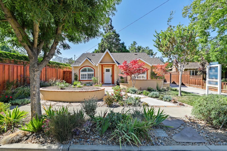 1011 Patricia WAY San Jose CA 95125