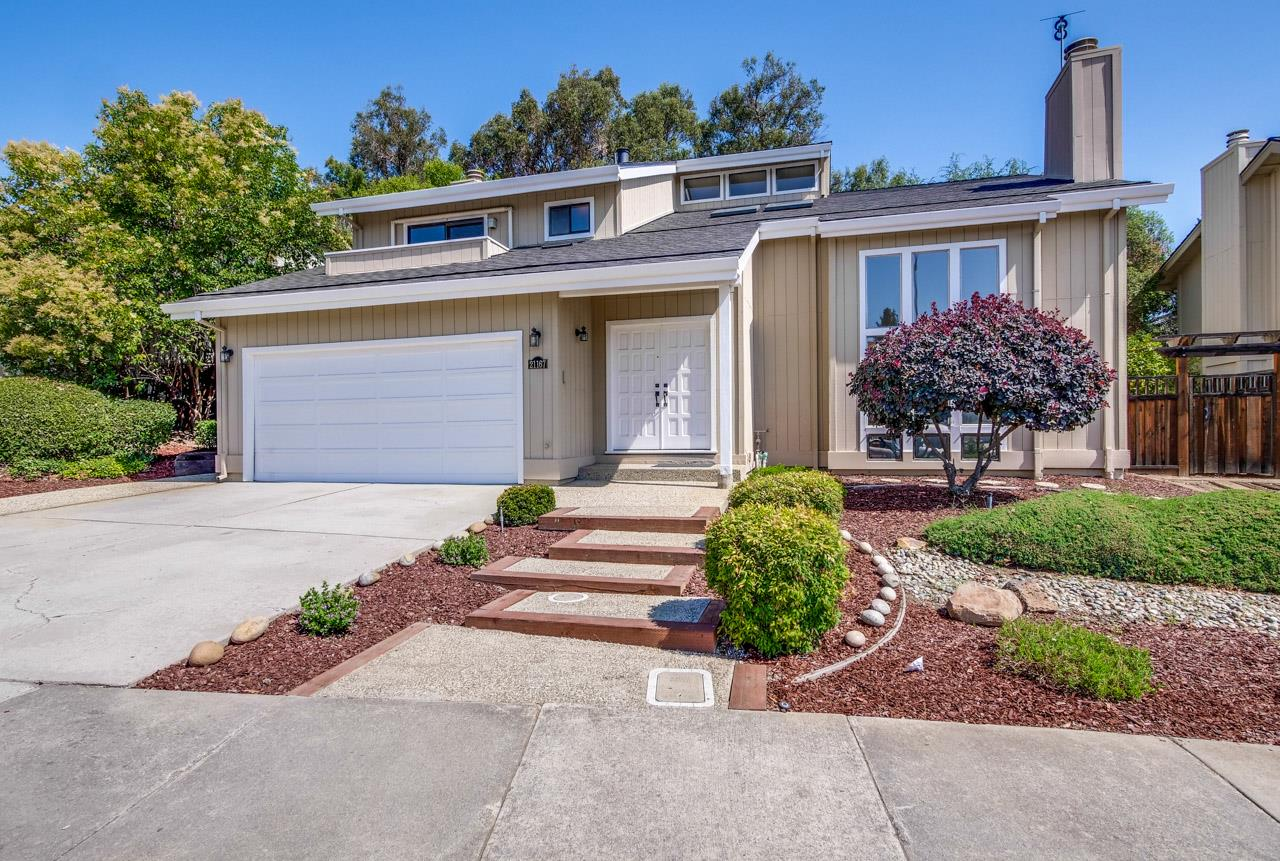 Detail Gallery Image 1 of 1 For 21167 Orogrande Pl, Cupertino,  CA 95014 - 3 Beds   2/1 Baths