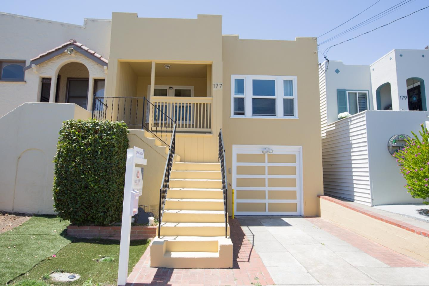 Detail Gallery Image 1 of 1 For 177 Acacia Ave, San Bruno,  CA 94066 - 3 Beds   1/1 Baths