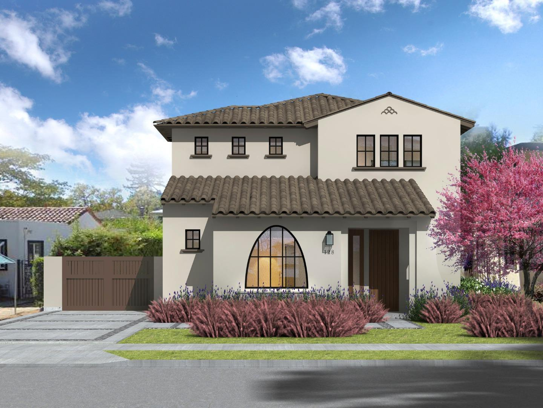 128 Iris ST Redwood City CA 94062