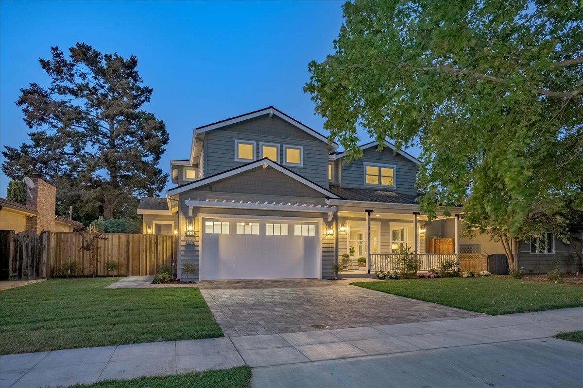 1340 Ridley WAY San Jose CA 95125