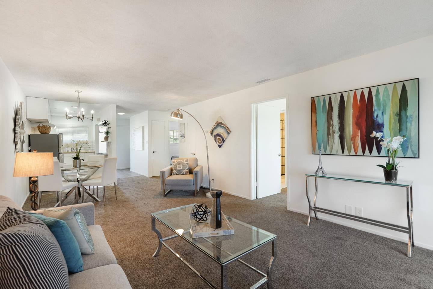 Detail Gallery Image 1 of 1 For 1518 Lago St #205,  San Mateo,  CA 94403 - 2 Beds | 2 Baths