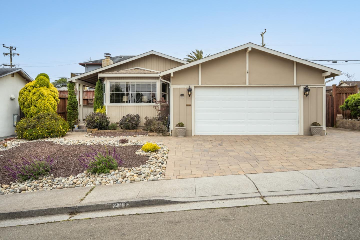 Detail Gallery Image 1 of 1 For 231 Ross Way, San Bruno,  CA 94066 - 3 Beds | 2 Baths