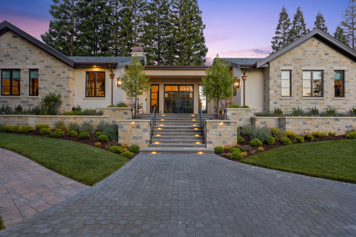 Detail Gallery Image 1 of 1 For 18218 Gregory Place, Monte Sereno,  CA 95030 - 4 Beds | 5/1 Baths