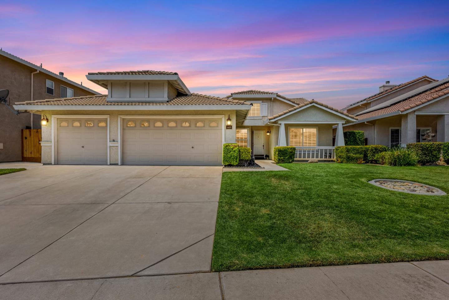 Detail Gallery Image 1 of 1 For 4409 Citrine Ct, Salida,  CA 95368 - 4 Beds | 2 Baths