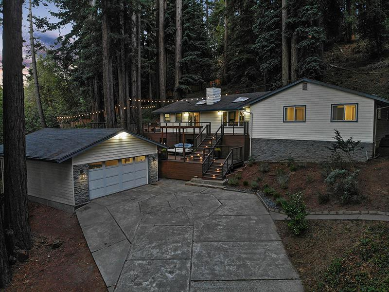 17300 Skyline BLVD Woodside CA 94062