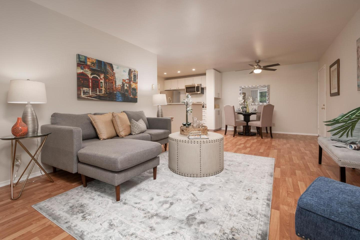 Detail Gallery Image 1 of 1 For 207 Boardwalk Ave #A,  San Bruno,  CA 94066 - 1 Beds | 1 Baths