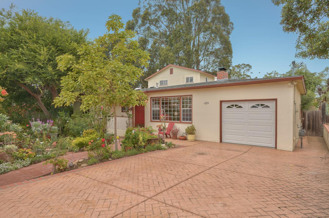 Photo of 1699 Military AVE, SEASIDE, CA 93955