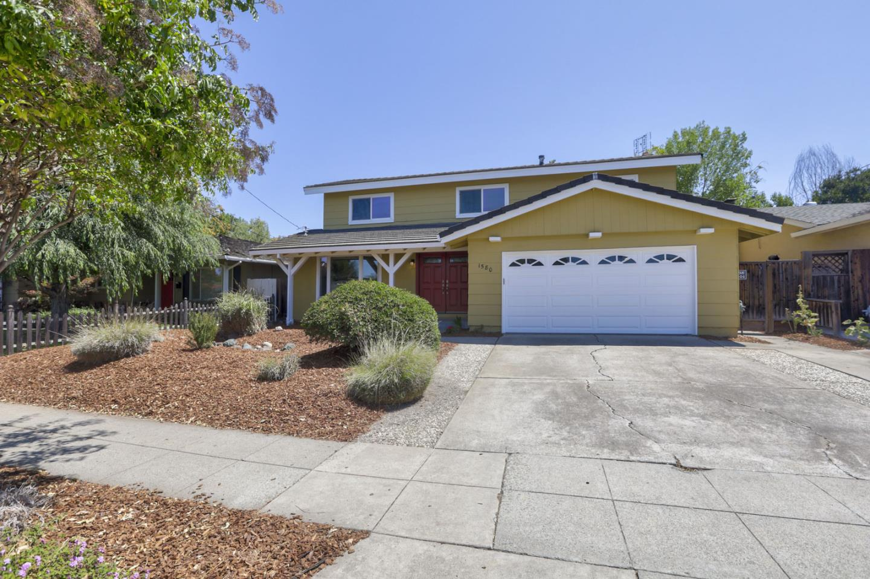 1580 Creek DR San Jose CA 95125