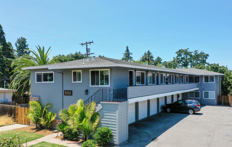 580 Geneva AVE Redwood City CA 94061