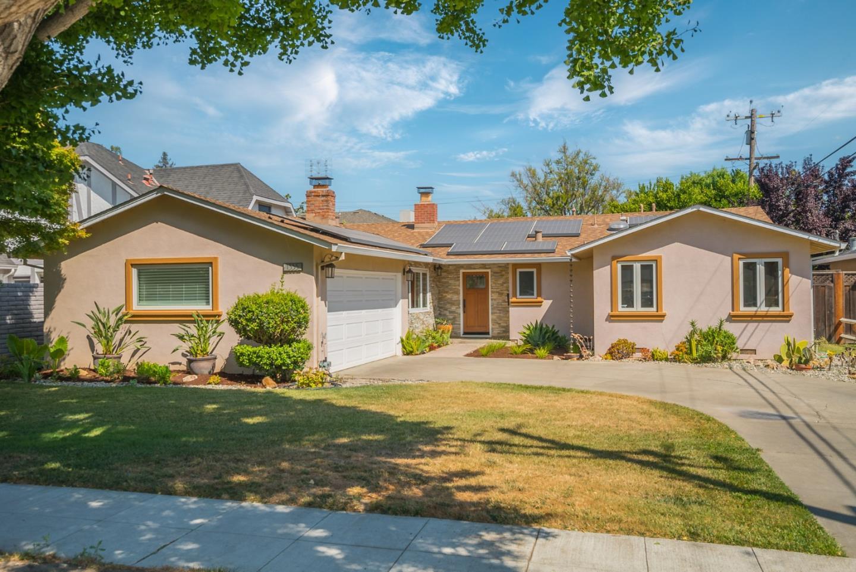 1335 Crestfield DR San Jose CA 95125