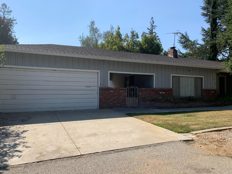 1160 Portland AVE Los Altos CA 94024