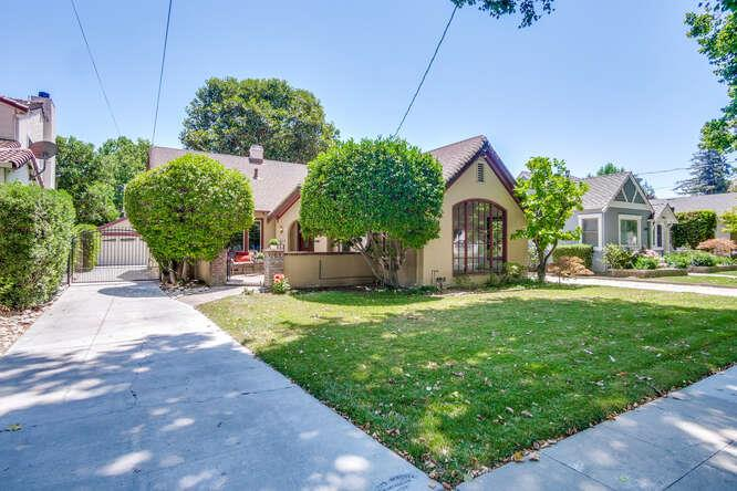 1134 Laurie AVE San Jose CA 95125