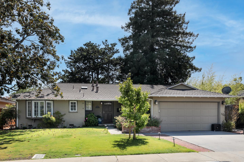 1751 Cherrytree LN Mountain View CA 94040